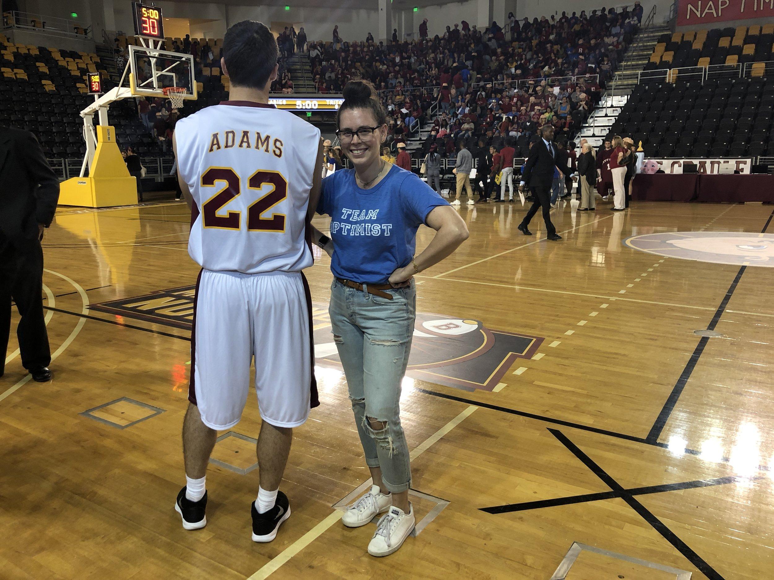9 - me with my basketball player namesake.jpg