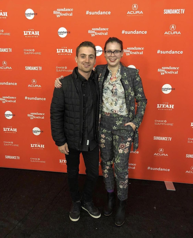 2 - Jake Wasserman and I at Sundance.jpg
