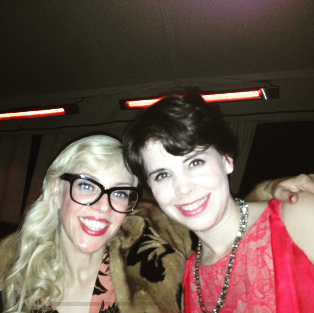 1 - CM and I at an Oscars afterparty 2014.jpg