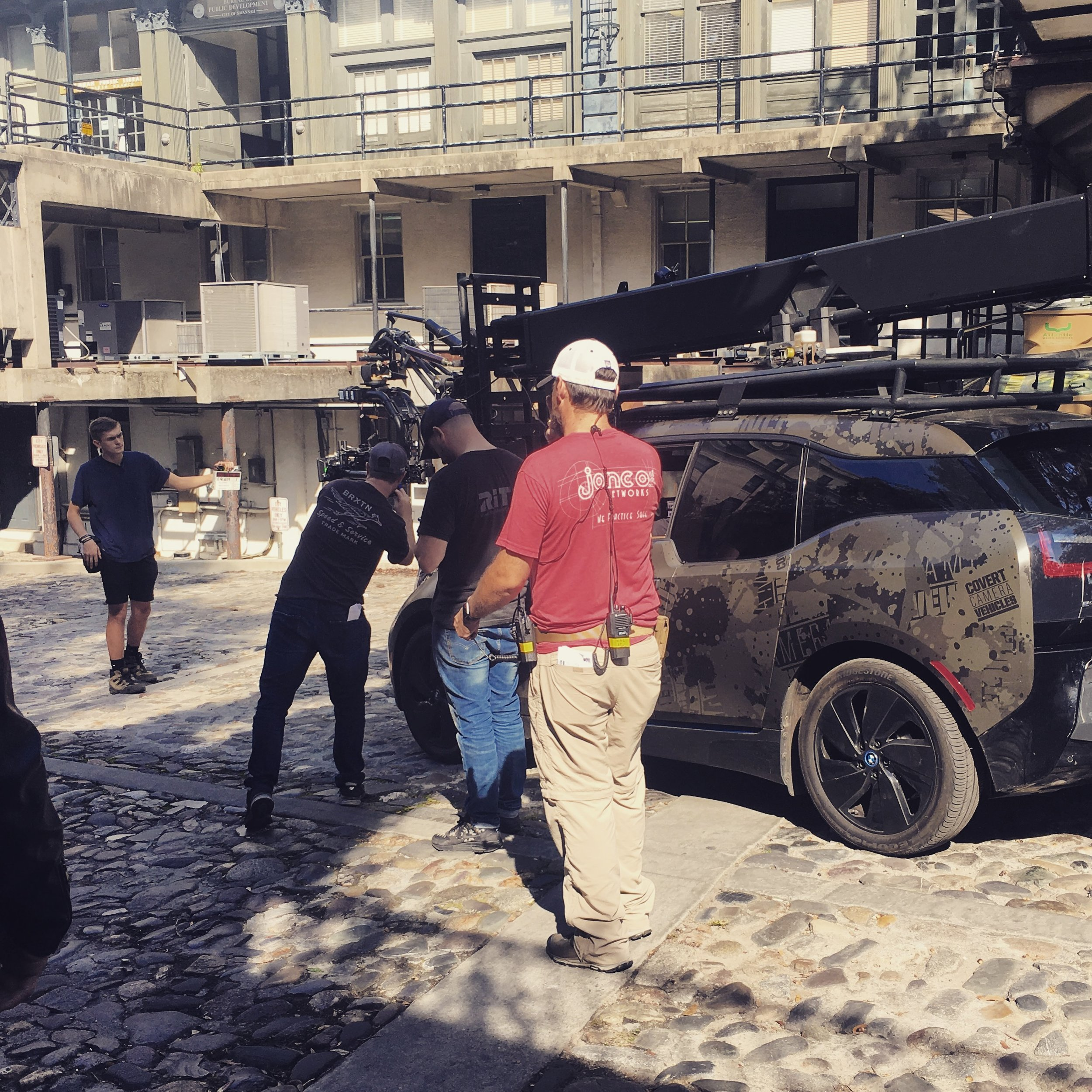 11 - on set in Savannah.jpg