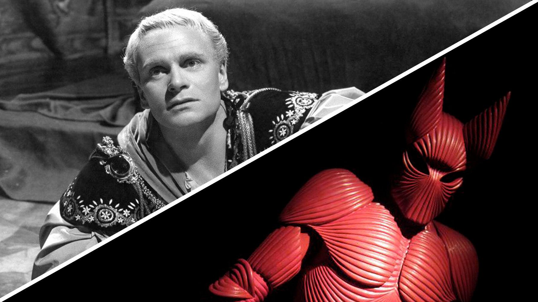 Hamlet 1948 Bram Stoker S Dracula 1992 Whitney Anne Adams