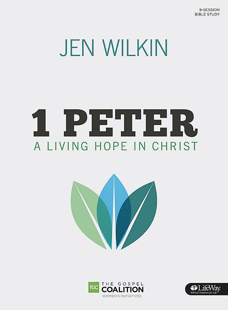 Jen Wilkin - Books & Bible Studies — Jen Wilkin