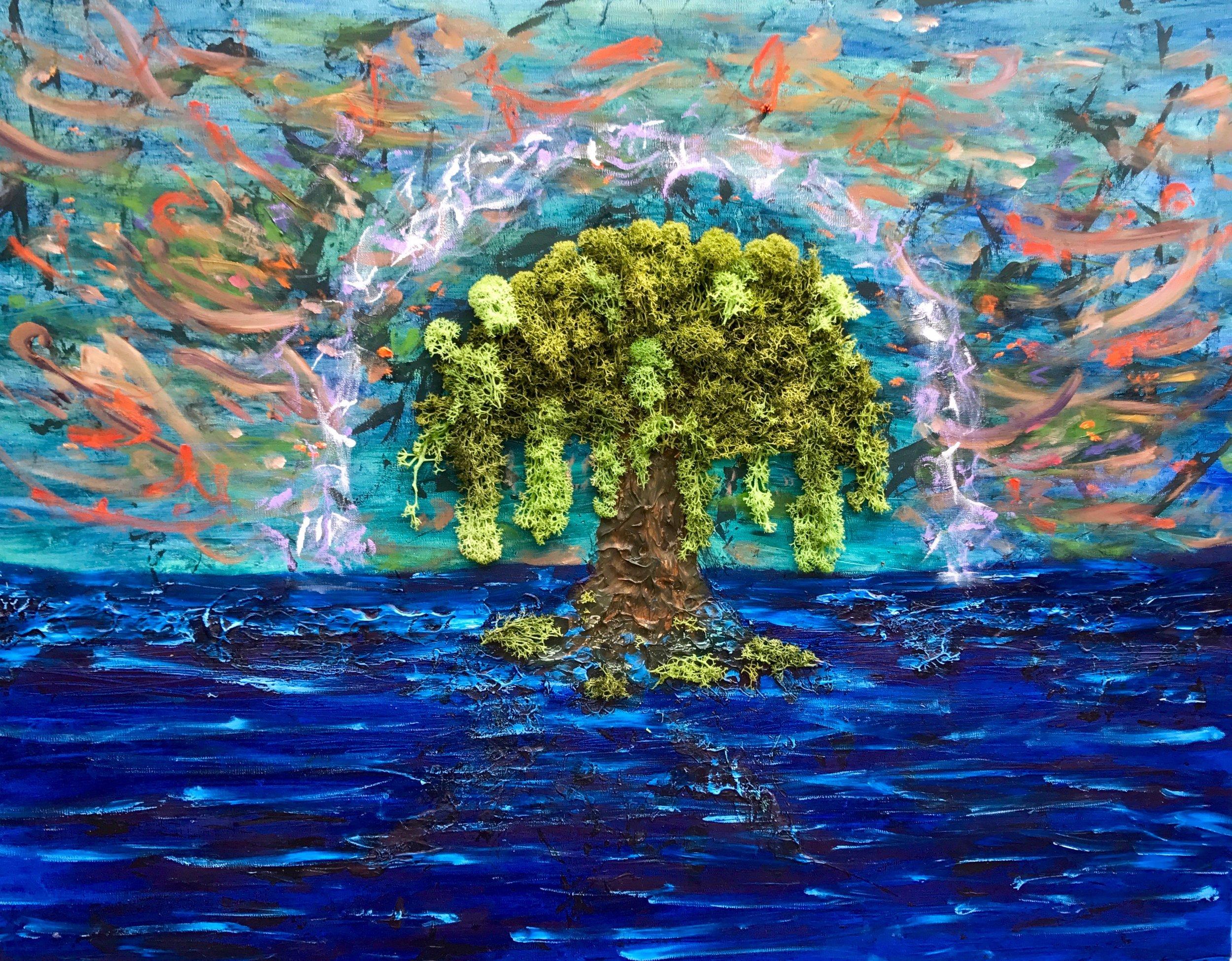 Tree of Life. 2017