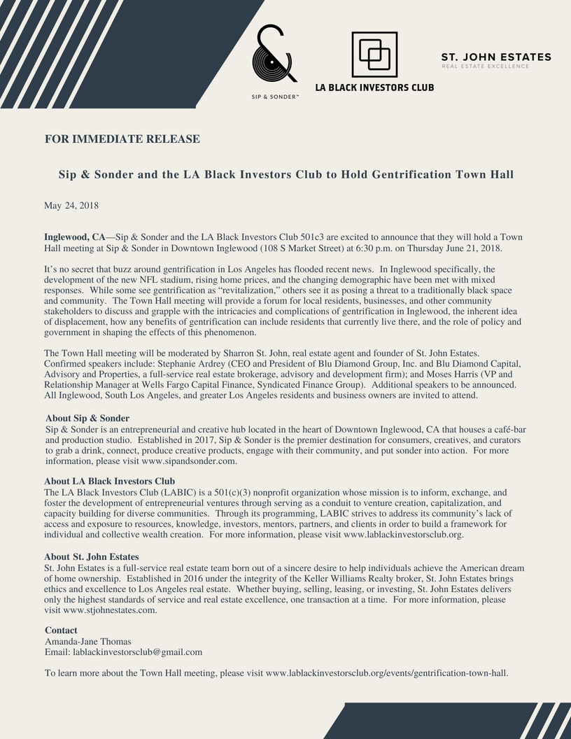 Gentrification Town Hall Press Release (1).png