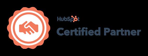HubSpot Certified Partner