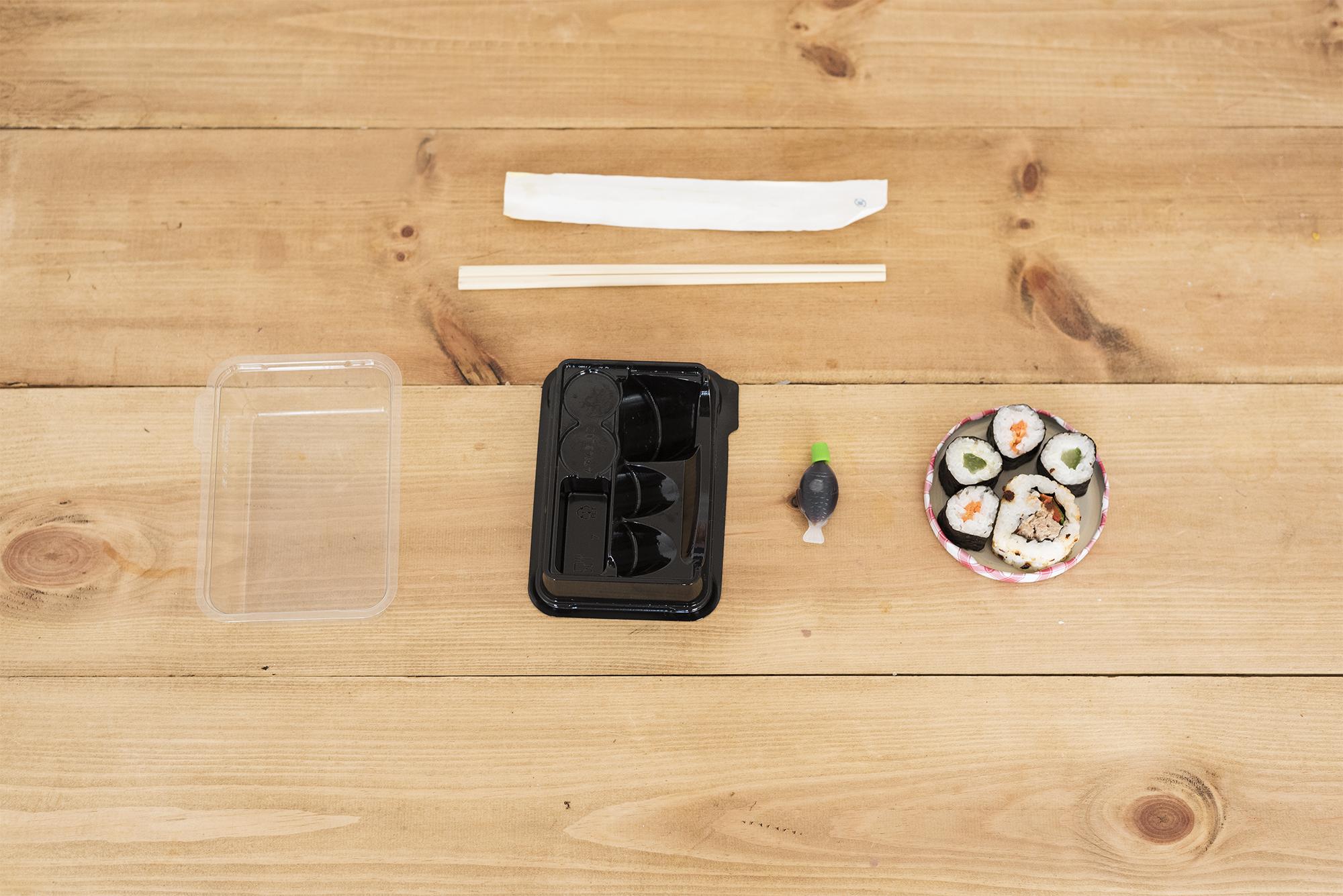 sushi trash talk city girl network clarity
