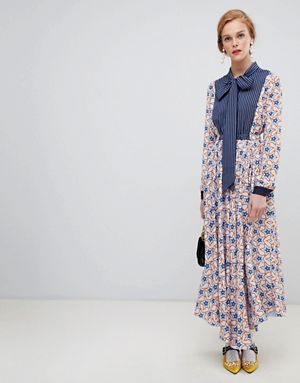 This dress was spotted    on Asos   .