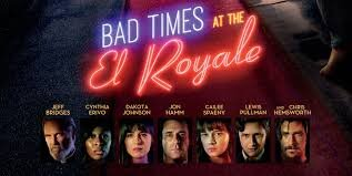 film review bad times at the el royale