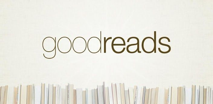 Click here to learn more about Goodreads!