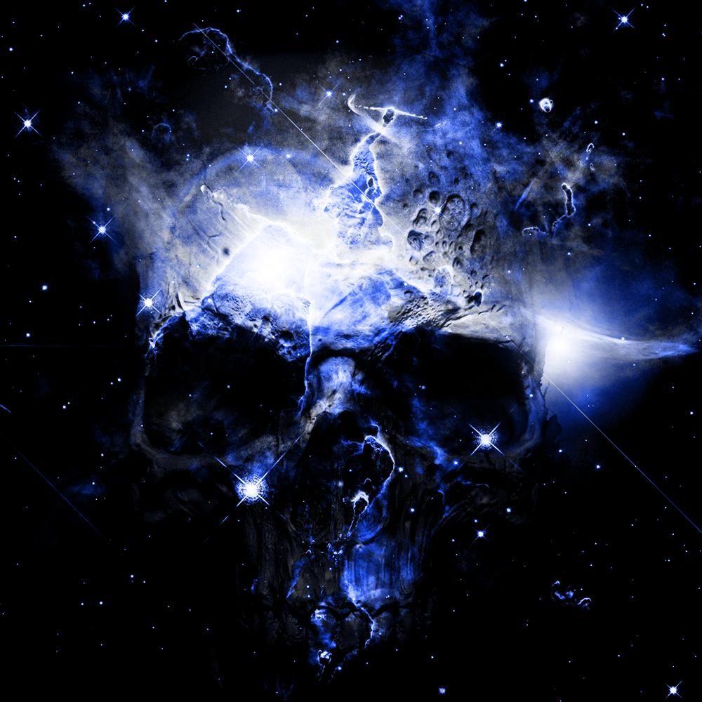 Old Skull Nebula