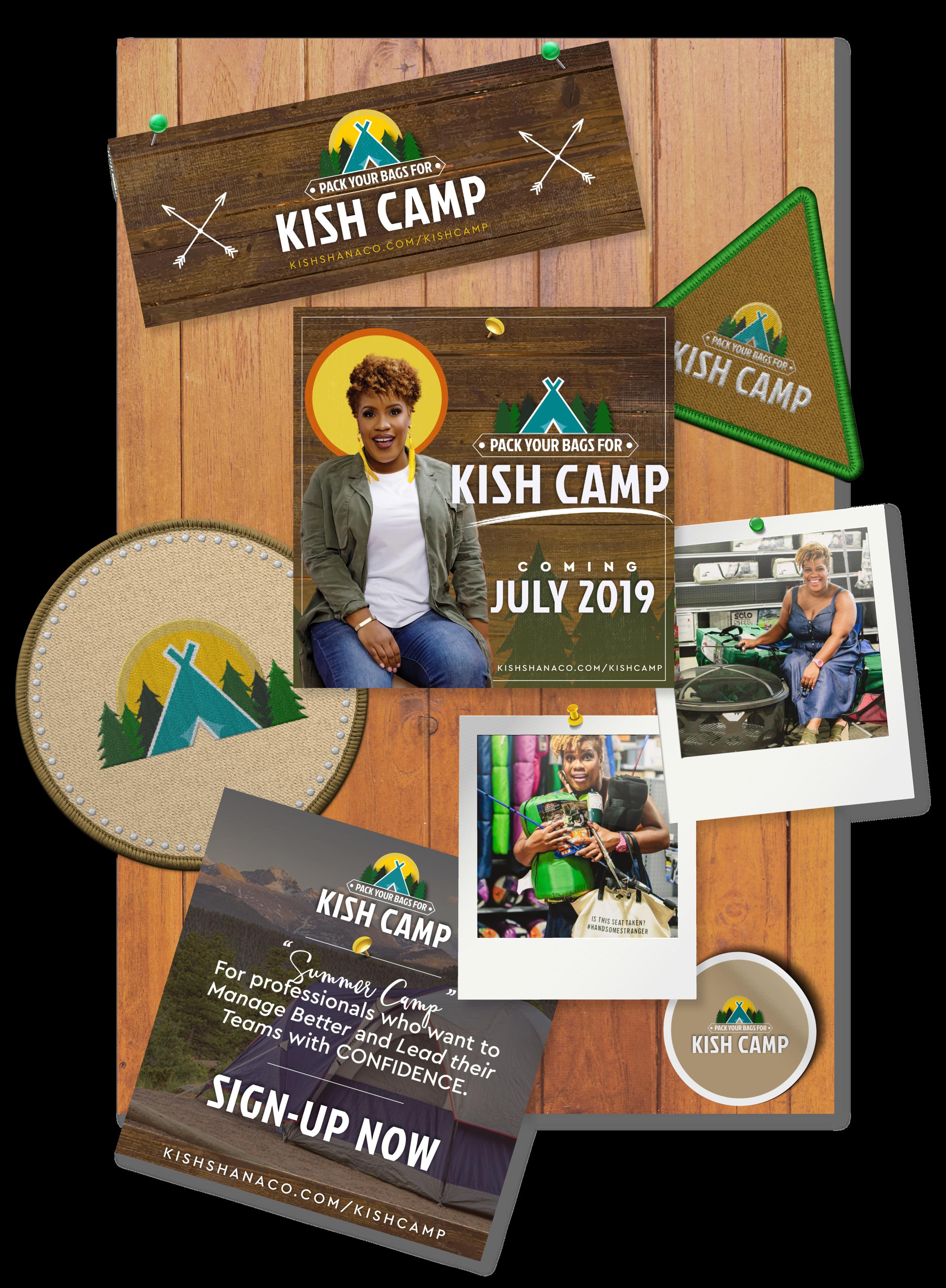 Kishshana_Kish_Camp_Brand_Collateral