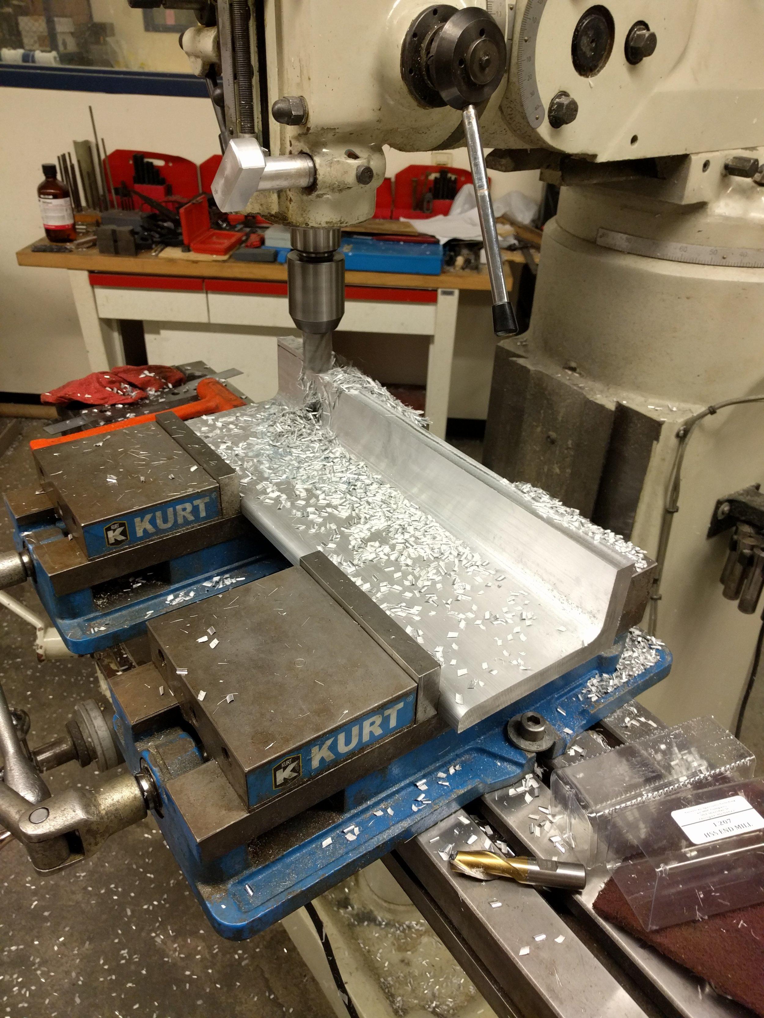 manufacturing e-brakes