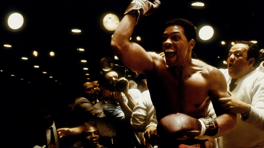 The Ring Cycle: Will Smith (Muhammad Ali) in SBS on Demand's  Ali
