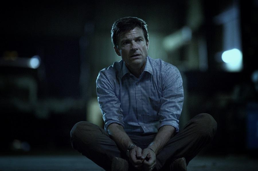 Cash Converter: Jason Bateman (Marty Byrde) in Netflix's  Ozark