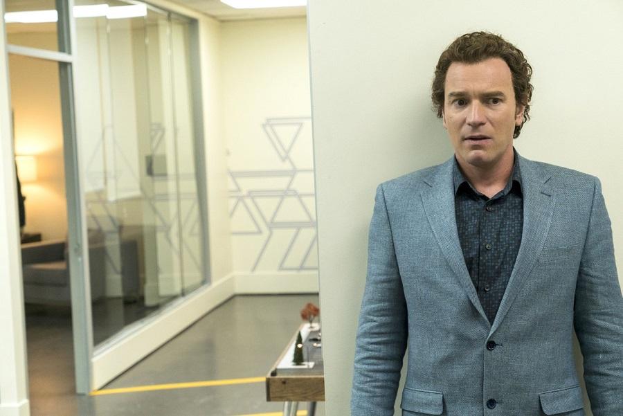 Oh, Brother: Ewan McGregor (Emmit Stussy) in Netflix's  Fargo