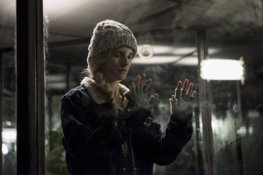 The Glass Menagerie: Brit Marling as Prairie Johnson in Netflix's  The OA
