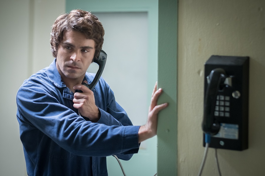 The Killer Inside Me: Zac Efron (Ted Bundy) in  Extremely Wicked, Shockingly Evil and Vile