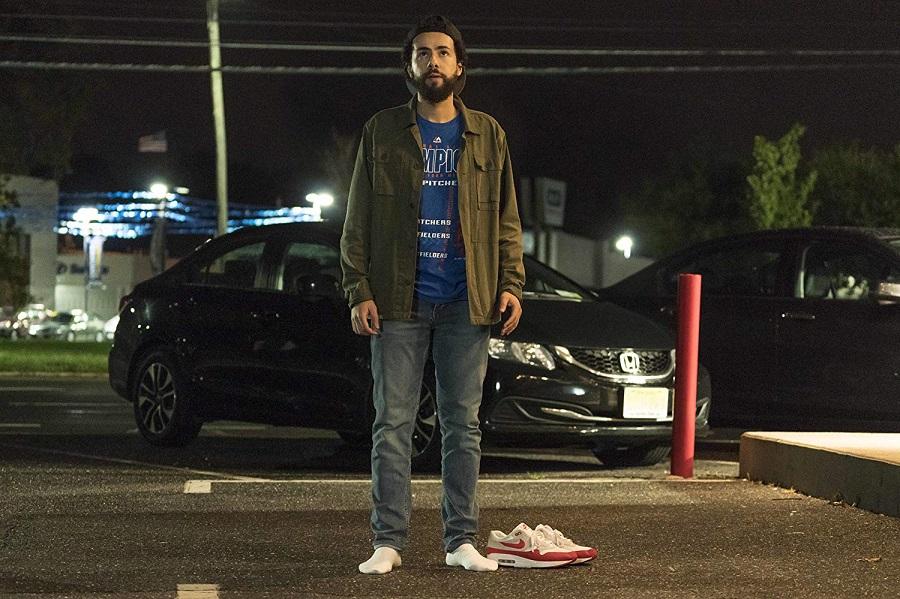 Jersey Boy: Ramy Youssef (Ramy Hassan) in  Ramy