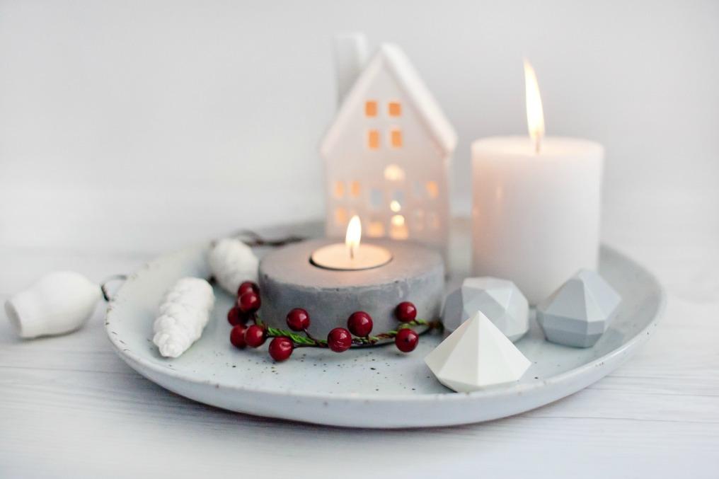 Holiday Christmas small business