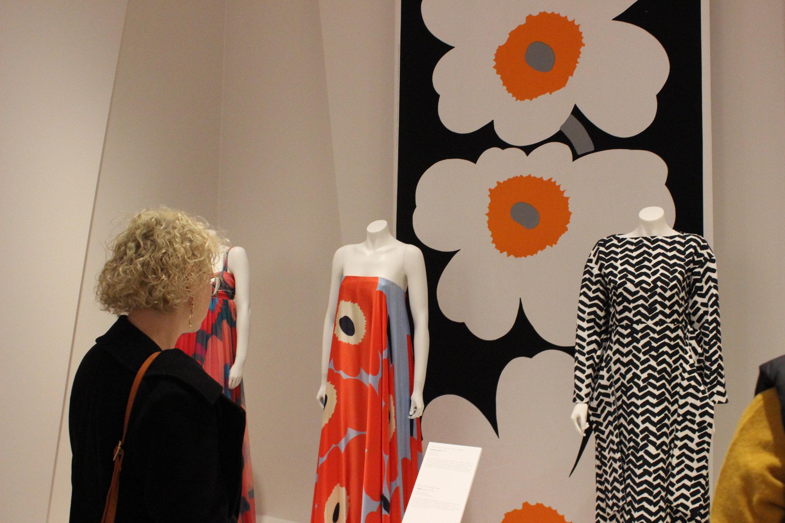 CWC Marimekko exhibition5