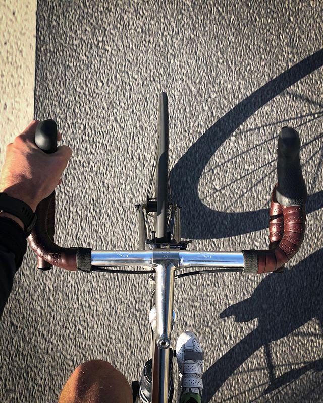 Power Sprint 🔴 #knagit #srmexakt #srm #ridelightweight #brooksengland #rapha