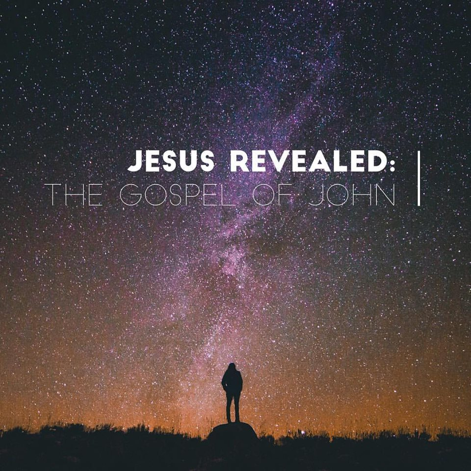 Jesus Revealed: The Gospel of John - Who was Jesus? What happened during his life? What did he really say and teach? And what happened after his execution that would make people proclaim that not only had he returned from death, but that by believing in him we too could have eternal life? What would make the eyewitnesses to these events willing to endure suffering, persecution, torture and death to proclaim that he had risen?Grace and Peace church will explore the account of John, one of Jesus' disciples, who had a front row seat to the life, death, and resurrection of Jesus.