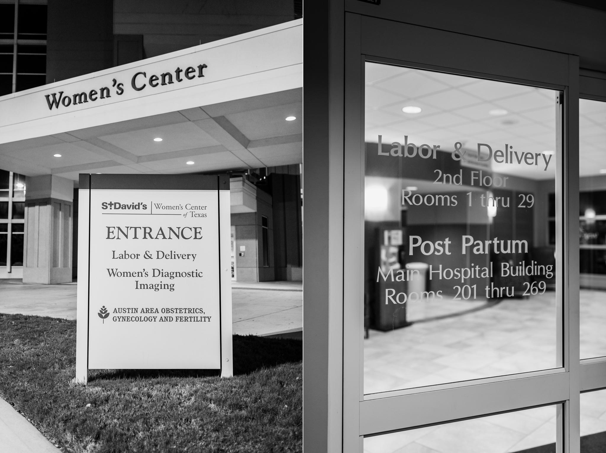 St Davids North Austin Medical Center