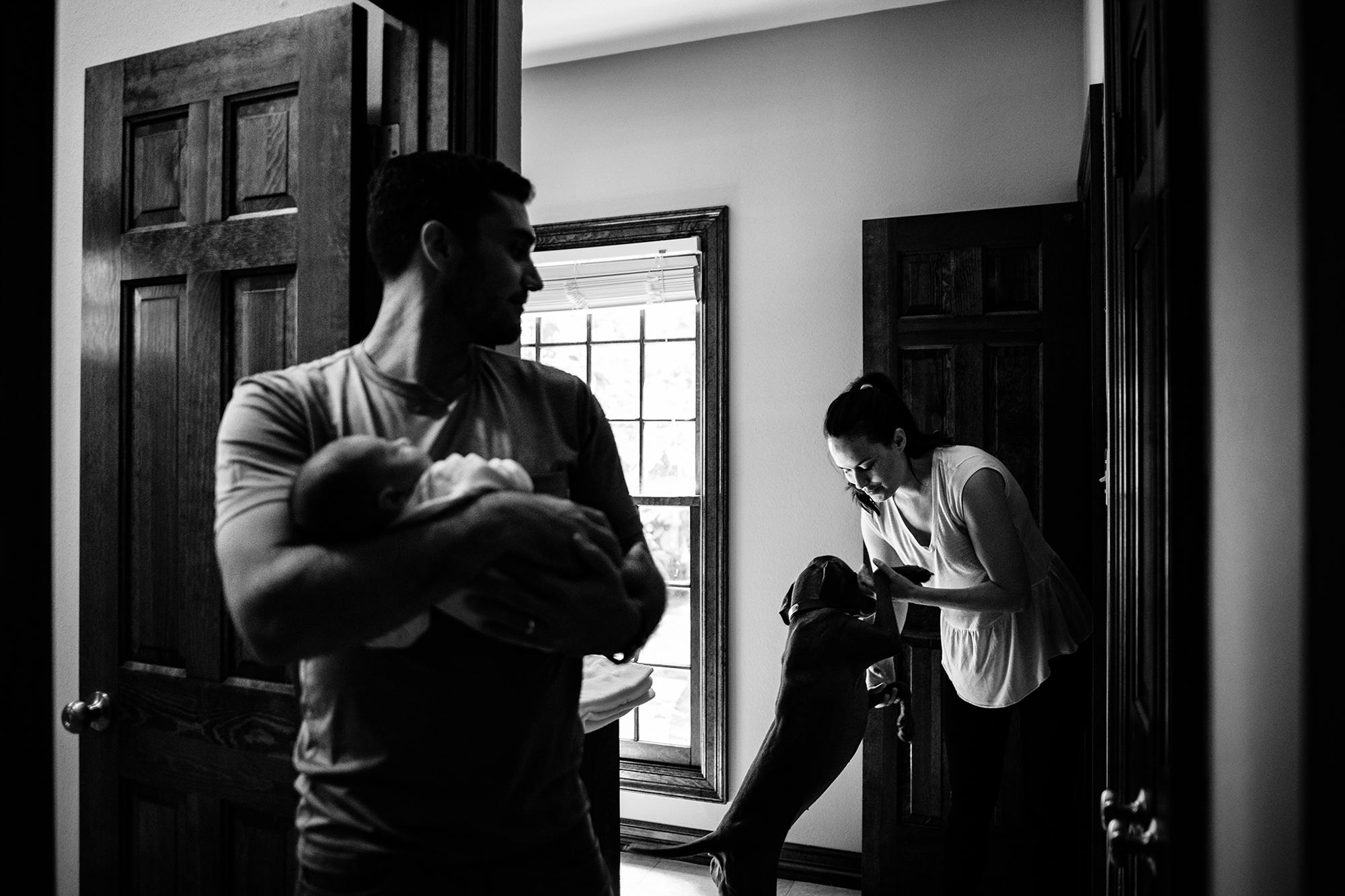 austin family photojournalism