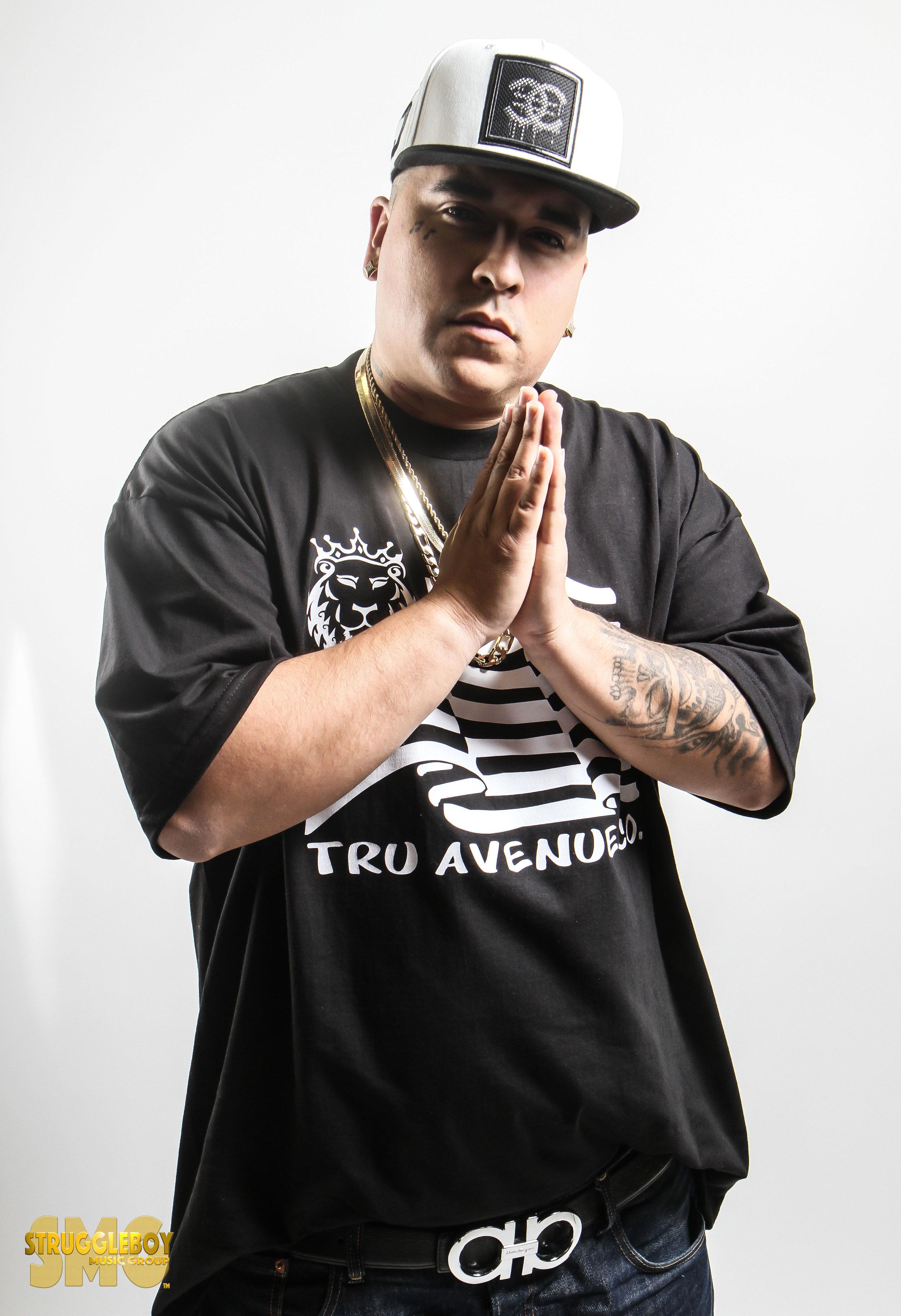 THREAT - Hip Hop Music/Actor