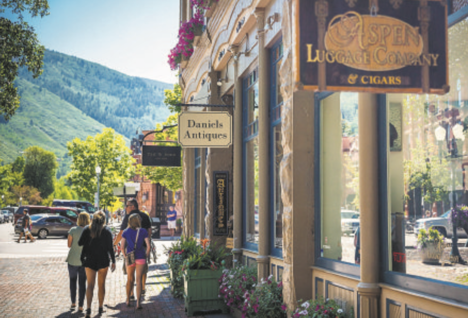 Can't Buy Me Aspen - Why Living In Aspen Is Priceless
