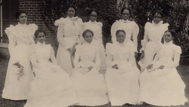 Spelman College Founders