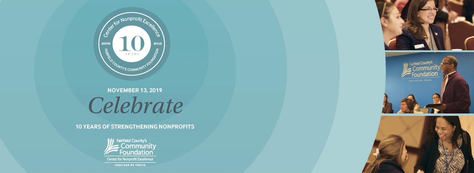 Read here in a previous blog post  about Carver being named among the first class of inductees into the Center for Nonprofit Excellence Hall of Fame