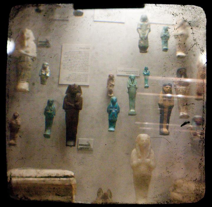 Many Mummies