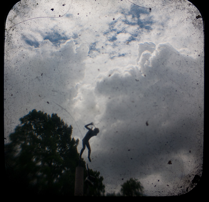 Stature and Sky