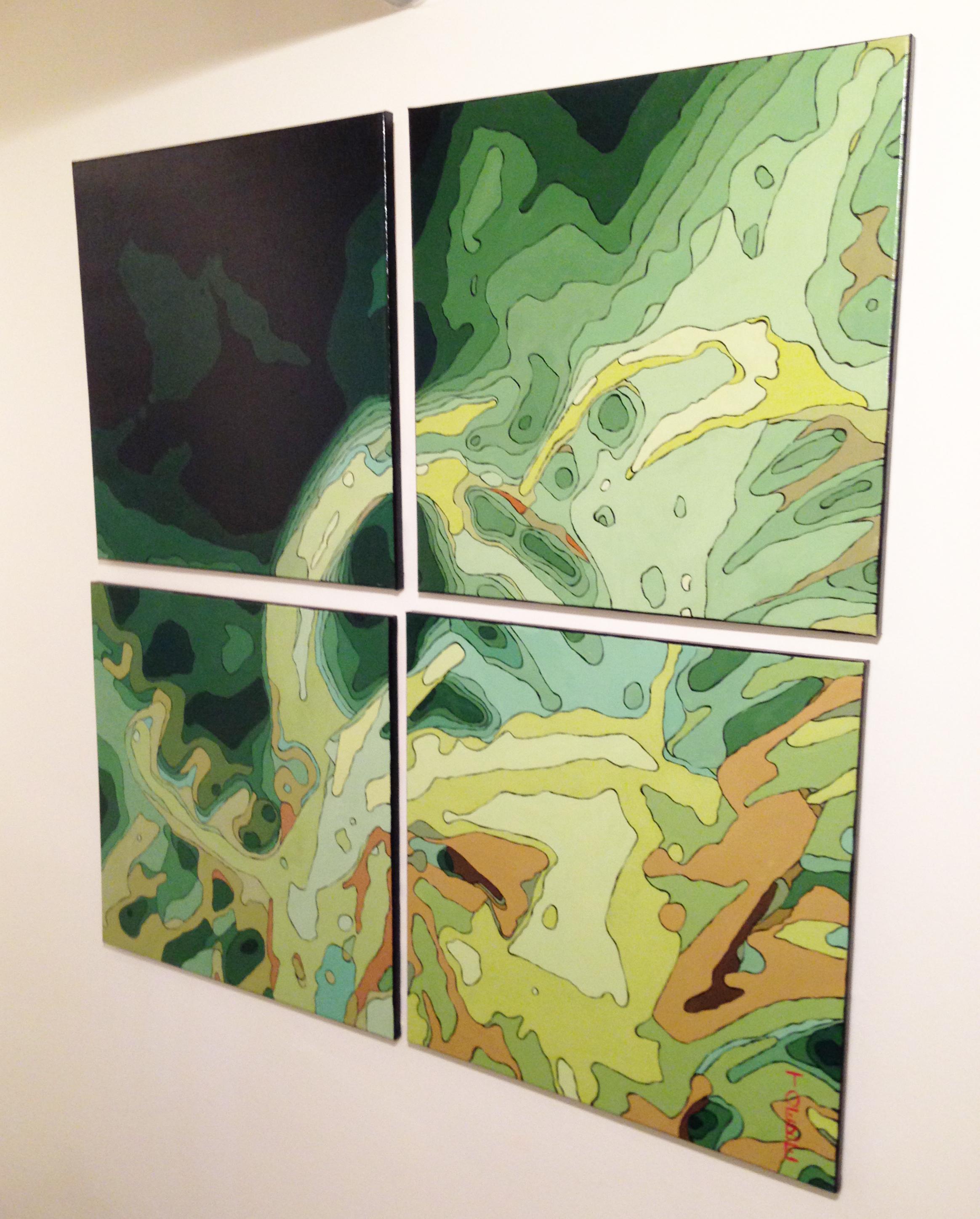 Fern - in gallery