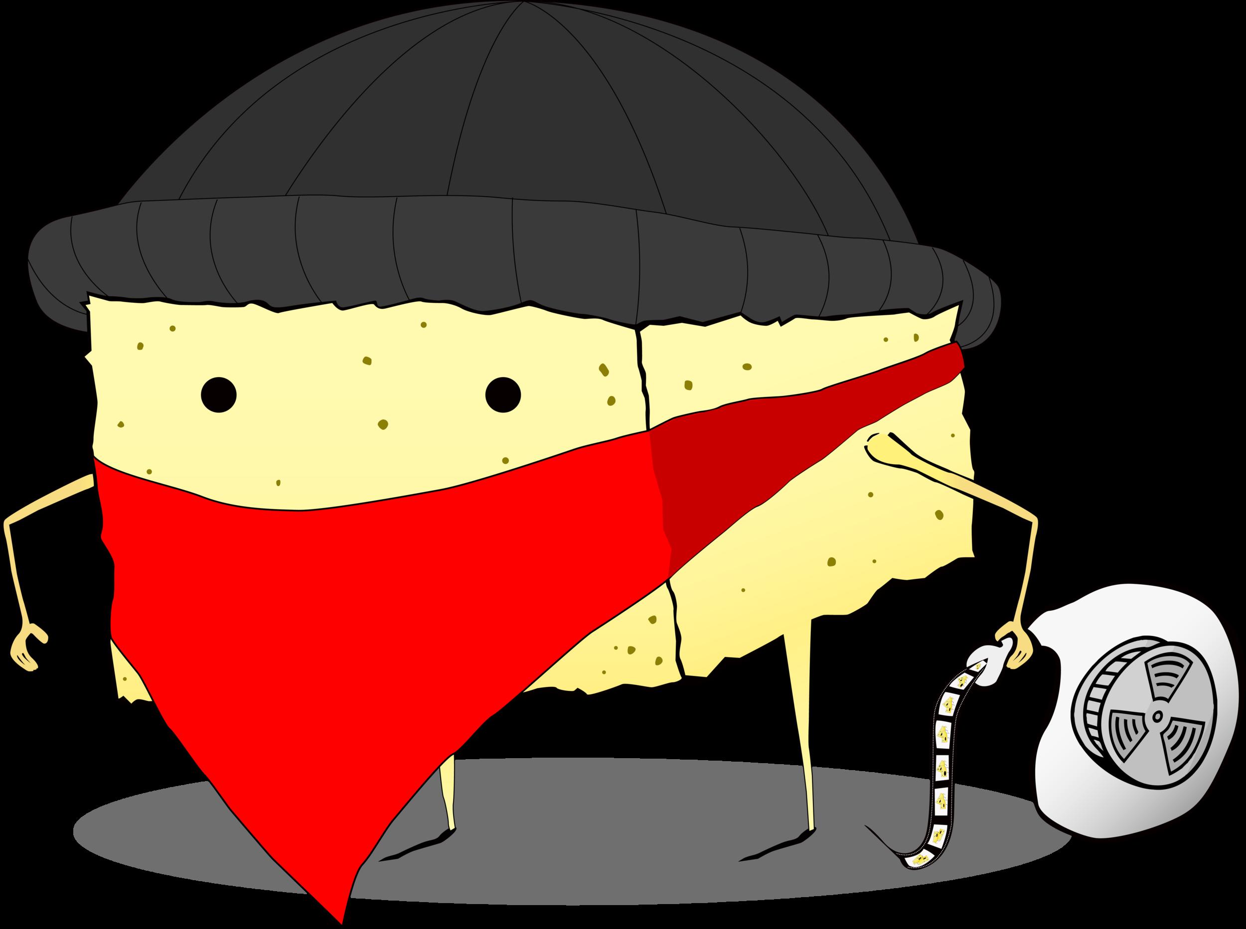 Tofu Bandit Media