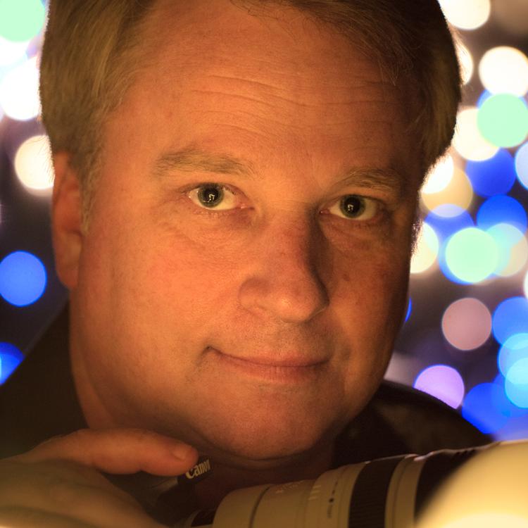 Steve Zmak, producer of West Coast Focus with Steve Zmak