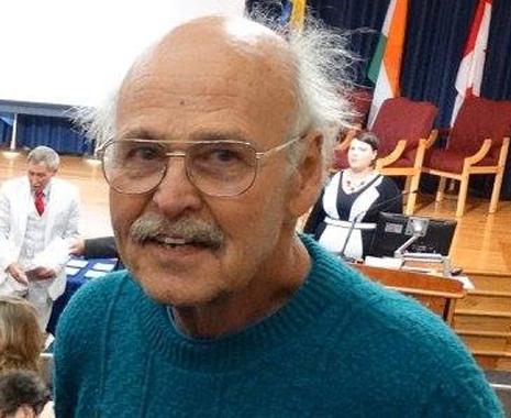 Hebard Olsen