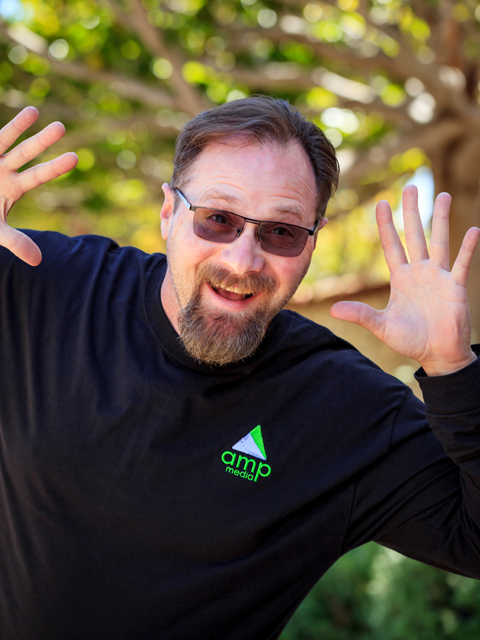 David Cardoza - Production Technician -