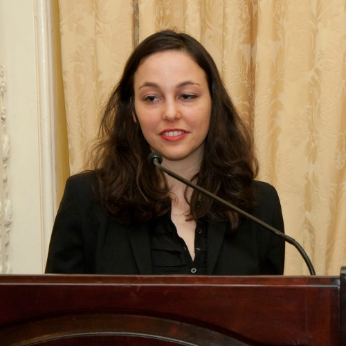 2011 Daphne Binder photo.jpg