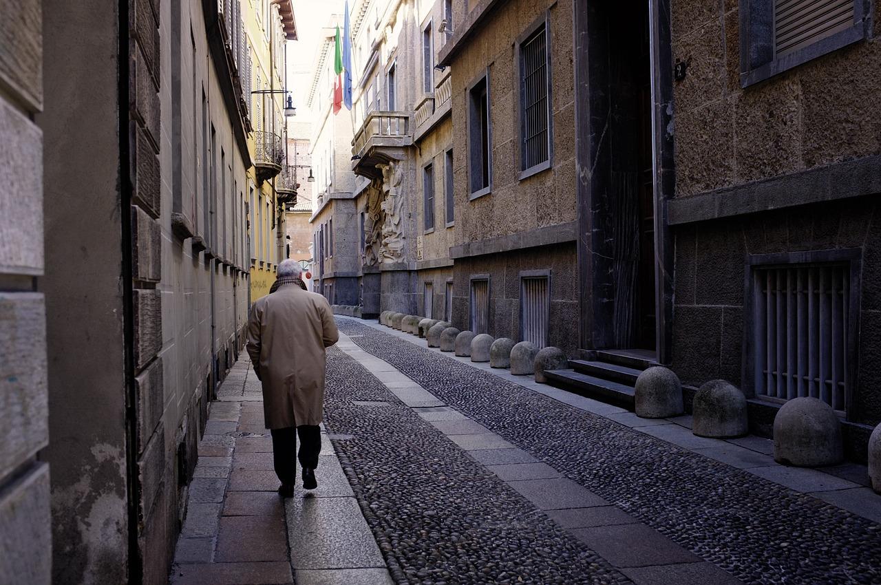 Kenemerken van de Italiaanse cultuur