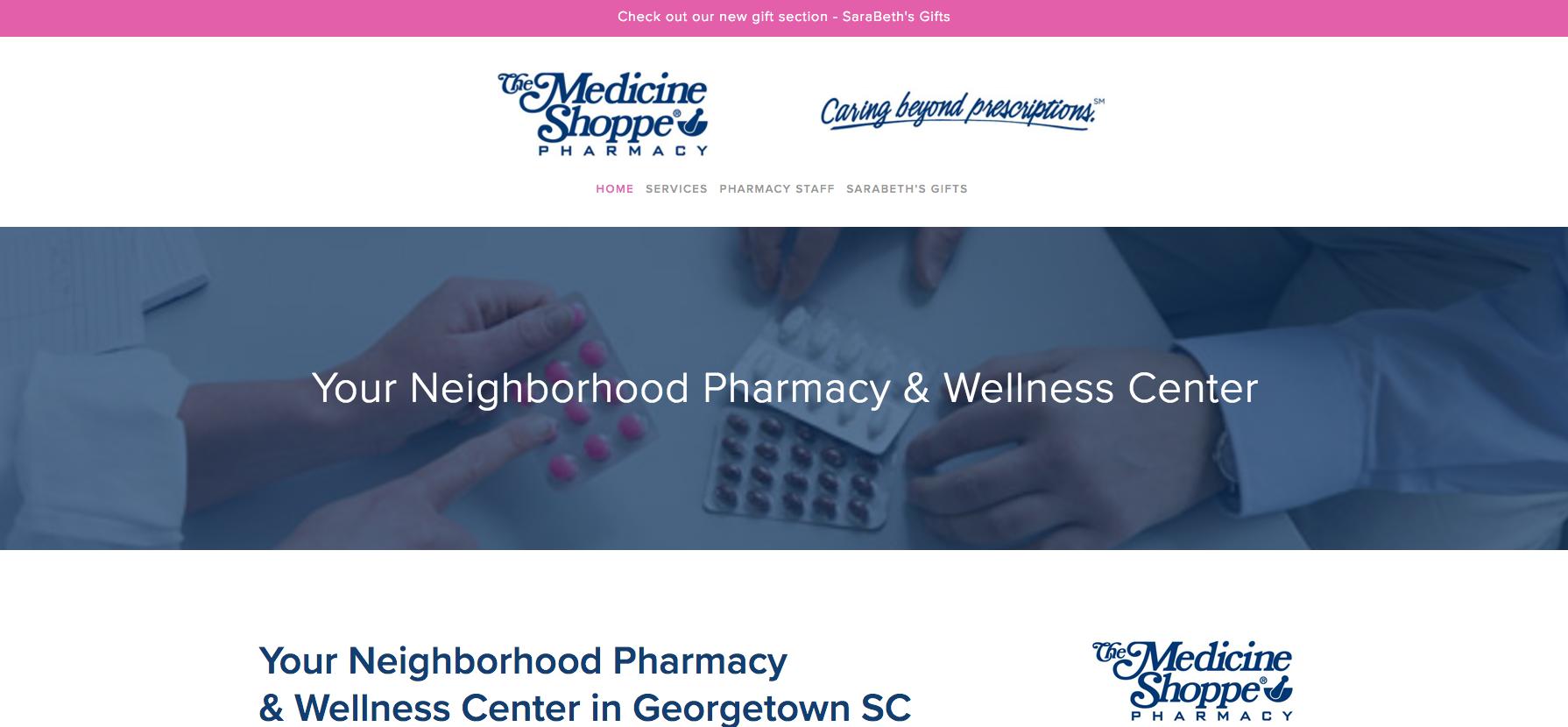 https://www.drugstoregeorgetownsc.com/