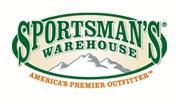 Copy of Sportsman's Warehouse $200 Gift Certificate