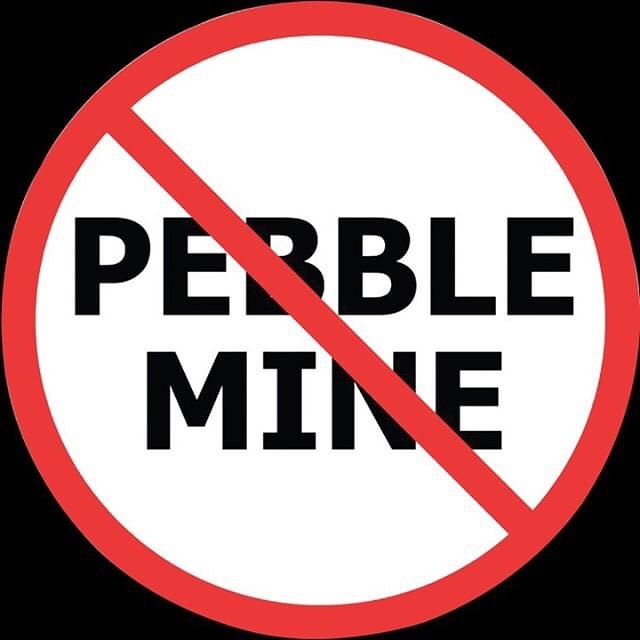 Pebble is still the worst idea ever and you still have time to comment. Go to savebristolbay.org (link in bio) and help protect one of the most important fisheries in North America. Future generations need us to act now. #nopebblemine #wrongminewrongplace #troutunlimited #protect