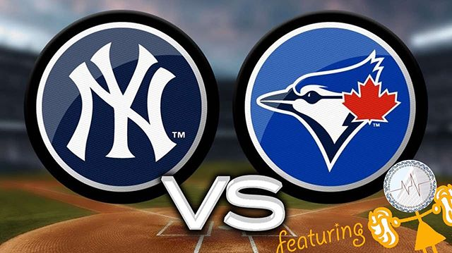 🎶🎶🎶🎶🎶🎶🎶🎶🎶 The GSA is taking you out to the ball game, The GSA is taking you out with the crowd;  The GSA is NOT buying you some peanuts and Cracker Jack, The GSA doesn't care if you never get back. 🎵🎵🎵🎵🎵🎵🎵🎵🎵🎵🎵 . MBP is going to the Jays vs. Yankees game on June 5th and you're all invited! Come cheer on the INDOMITABLE Toronto Blue Jays, winner of two back-to-back World Series titles and six-time East Division champions, with 10 Hall of Famers and two Ford C. Frick Award recipients. . This time, they'll be playing against some third-world nobodies, a random team no one's ever heard of, probably cause they just crawled out of the countryside: the New York Yankees. . . RSVP to watch our champions CRUSH their opponents here: https://forms.gle/gApaSeGen69Yswt9A (and keep an eye on the Facebook event page here: https://www.facebook.com/events/364671620838996/) . . #TorontoBlueJays #baseball #Yankees #goTorontogo👏🇨🇦 #social #fun #DOMINATION #mbp #mbpgsa