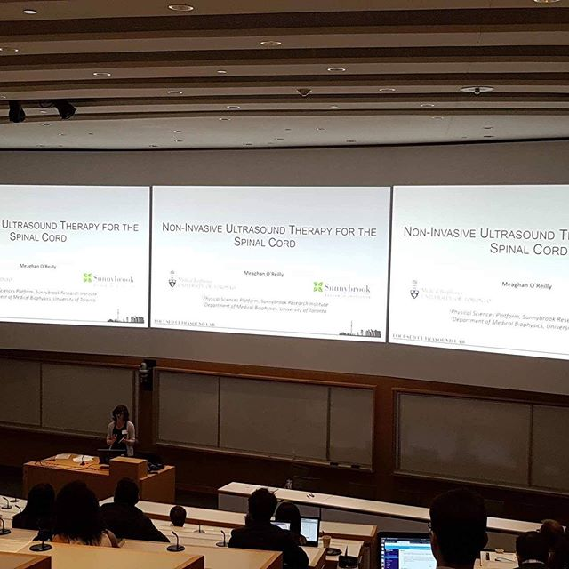 (3/3) . JLM 2019 was a huge success! Thank you everyone for coming, and thank you organizers for putting together such a fantastic event 😍😍😍 . . . Congratulations to Pamela Psarianos (@_pamelap) for having the best MSc oral presentation and Vinayak Bhandari (@vinnnnnny06) for having the best PhD oral presentation! 🏆🏆. . Congratulations also to Jared Westreich (@jaredwestreich), Jennifer Lou, and Camilla Giovino (@c_giovino) for getting first, second, and third place, respectively for the MSc poster presentations and Mitchell Doughty (@mitchdoughty) , Sujun Chen, and Jianan Chen for getting first and tying for second place, respectively for the PhD poster presentations! 🥇🥈🥉. . Everyone did a fantastic job, and we hope to see you all again next year . . #JLM2019 #winners #fun #success #symposium #presentations #posters #orals #thankyou #mbp #mbpgsa