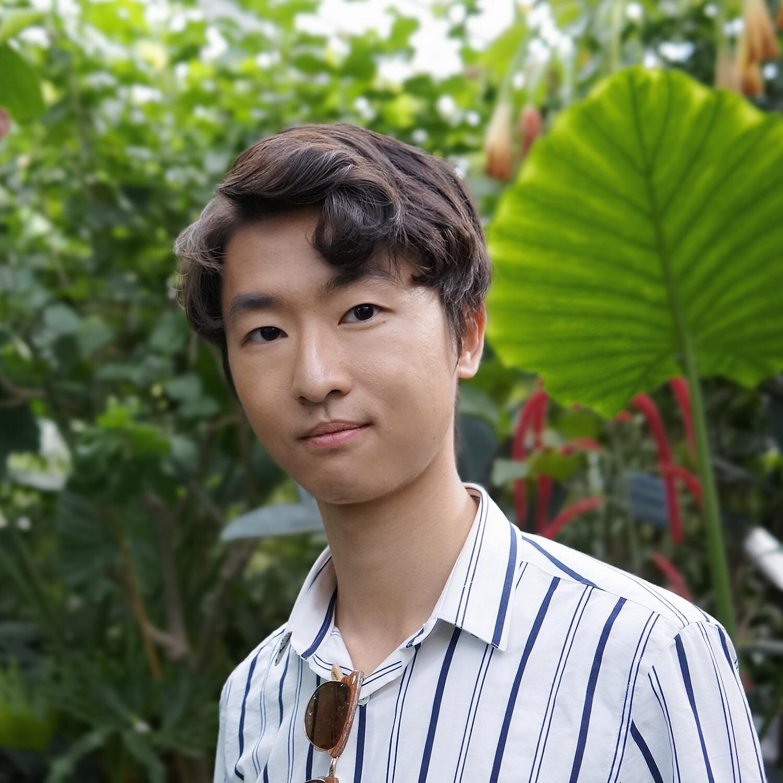 2019 Eric Wang