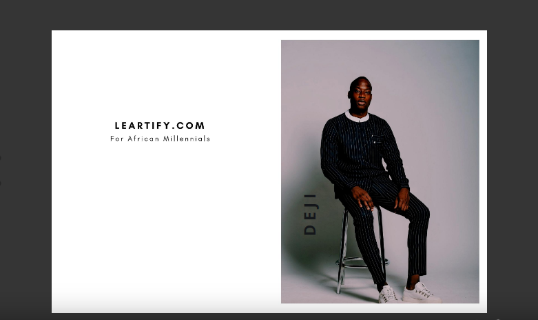 Leartify Magazine
