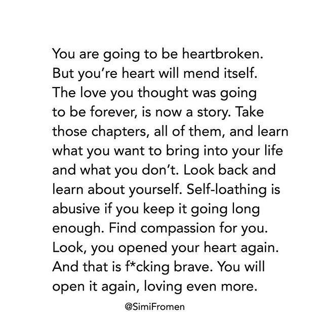 I know it hurts. I know it seems like your heart won't ever heal. But it will. I promise. Hold on.  #writerscommunity #writer #poetry #quoteoftheday #relationships #relationshipquotes #love#selflove #heart#healing#psychology #mindset #soulmates #womenwhowrite #brave #dating#empowerment #lawofattraction #philosophy #holistichealth #healthcoach #authorsofinstagram