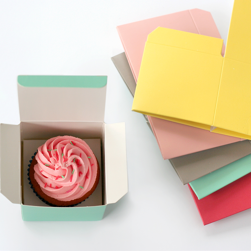 Small Coloured Boxes  Plenty available - Contact us!